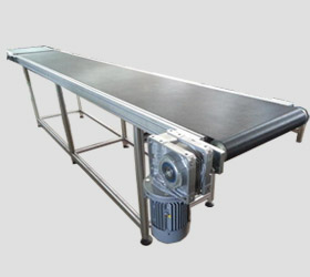 Antistatic Belt Conveyor